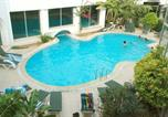 Hôtel Jarbah Midun - Golf Beach Hotel-2