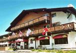 Hôtel Hailey - Best Western Tyrolean Lodge-2