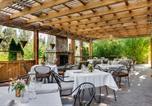 Villages vacances Reno - Chalet View Lodge-2