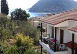 Location vacances Ασίνη - Oasis Apartments-2
