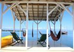 Location vacances Bocas del Toro - Cabaña Delfín-1