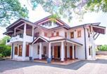 Location vacances Anuradhapura - The Valampuri Tourist Home-1