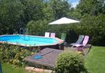 Location vacances Cussac - La Grenouille Verte-2