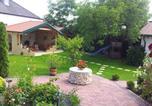 Location vacances Donnerskirchen - Gästehaus Samira-3