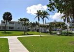 Villages vacances Palm Beach Gardens - Berkshire by the Sea by Vri resorts-4