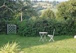 Location vacances Gathemo - Holiday Home Giffaudiere-1