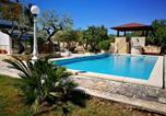 Location vacances Castellana Grotte - Veranda-4