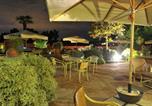 Location vacances Latina - Affittacamere Tuca Tuca-1