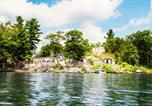Location vacances Gravenhurst - Lantern Bay Resort-4