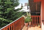 Location vacances Čenkovice - Holiday Home Cesky Dub with a Fireplace 01-3
