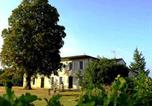 Hôtel Périssac - Chambres d'Hôtes Château Rolin Haut Briand-2