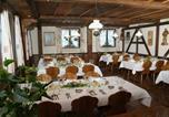 Hôtel Flühli - Landgasthof Grossteil-1