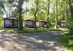 Camping en Bord de lac Damiatte - Camping La Bastide-2