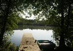 Location vacances Châtillon-sur-Loire - Maison De Vacances - Morogues-4