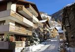 Location vacances Randa - Apartment Castor Iv Tasch-2
