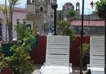 Location vacances Oaxaca de Juárez - Casa Jm de Oaxaca-3