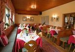 Location vacances Eben am Achensee - Gasthof Klara-3