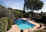 Location vacances Le Plan-de-la-Tour - Villa in Plan De La Tour Vii-2