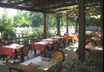 Hôtel Milon-la-Chapelle - Au Bord du Lac-4
