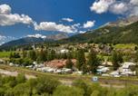 Camping avec WIFI Italie - Camping Catinaccio Rosengarten-3