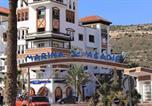 Location vacances Agadir - Appartement Marina Agadir-1
