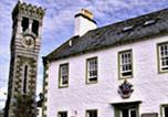Hôtel Kirkcudbright - The Murray Arms Hotel-1