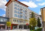 Hôtel Trenčianske Teplice - Hotel Pax-1