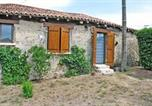 Location vacances Saint-Avit - Holiday home Tapon-4