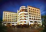Hôtel Sao Thong Hin - Maleewana Hotel & Resort-4