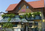 Hôtel Eisenstadt - Weinwirtshaus Wlaschits-1