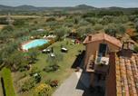 Location vacances Panicale - La Piaggiola degli Olivi-2