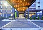 Hôtel Saint Cloud - Home2 Suites By Hilton Minneapolis-Eden Prairie-3