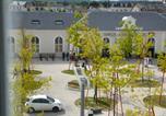 Hôtel Moutiers-sur-le-Lay - Hotel De la Gare-2