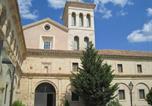 Location vacances Aras de los Olmos - Hospederia Monasterio de Tejeda-3