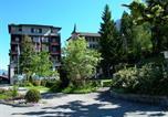Hôtel Giswil - Hotel St. Josef-3