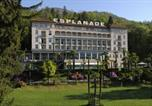 Village vacances Suisse - Esplanade Hotel, Resort & Spa-2