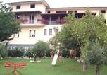 Hôtel Ladispoli - B&B Ciacitto-3