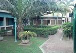 Hôtel Togo - Park Hotel-3