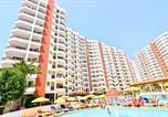 Hôtel Portimão - Clube Praia da Rocha by Itc Hotels-2