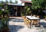 Location vacances Frigiliana - Villa Mena Pastora-1
