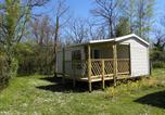 Camping avec Piscine couverte / chauffée Allier - Camping de la Croix Saint Martin-4