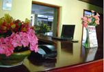 Hôtel Yucay - Yucay Plaza Inn-3