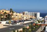 Location vacances Los Abrigos - Sand Beach Tenerife-1