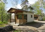 Camping avec Accès direct plage Finlande - Heinola Camping Heinäsaari-1