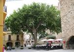 Location vacances Vilamaniscle - Nice apartment in Llançà center-2