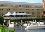 Hôtel Naples - Bayfront Inn 5th Avenue-2