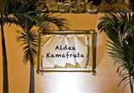 Hôtel Puerto Morelos - Aldea Kamafruta-4