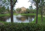 Location vacances Pinellas Park - 10200 Gandy Blvd. # 617, St.Petersburg, Fl 33702-3