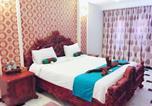 Hôtel Kampot - Senmorrom Ii Hotel-1