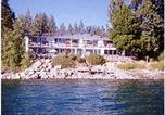Location vacances Tahoe Vista - Holiday House-1